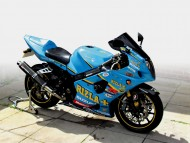 Suzuki / Motorcycle