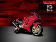 Download Kawasaki Ninja / Motorcycle