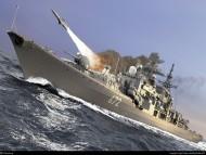 Naval Vessels / Vehicles