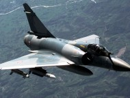 Mirage III / Military Airplanes