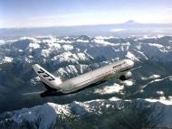 Boeing 777 / Civilian Aircraft