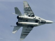 Mig-29 / Military Airplanes