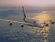Airbus A-380 / Civilian Aircraft