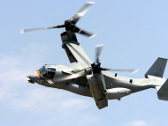 MV-22 Osprey / Helicopter
