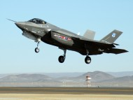 F-35 Joint Strike Fighter / Military Airplanes