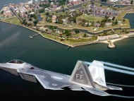 F-22 Raptor / Military Airplanes