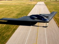 Stealth on the ground / Military Airplanes