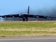B-52 Stratofortress / Military Airplanes