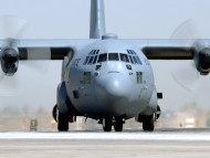 C-130 Hercules / Military Airplanes