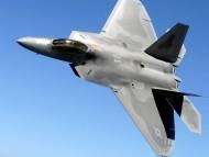 F-22 Raptor / Military Airplanes