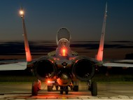 Download dark time / Military Airplanes