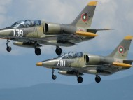 BU-L-39Z / Military Airplanes