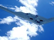 B-2b Spirit / Military Airplanes