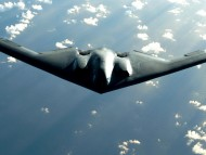 B-2b Spirit / Military Airplanes