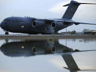 C-17 Globemaster / Military Airplanes