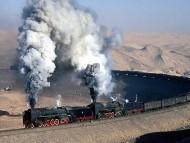 Trains / Vehicles