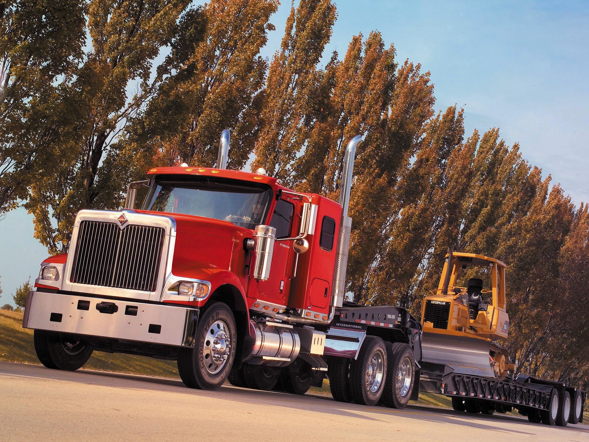 Download High quality Trucks wallpaper / Vehicles / 2048x1536