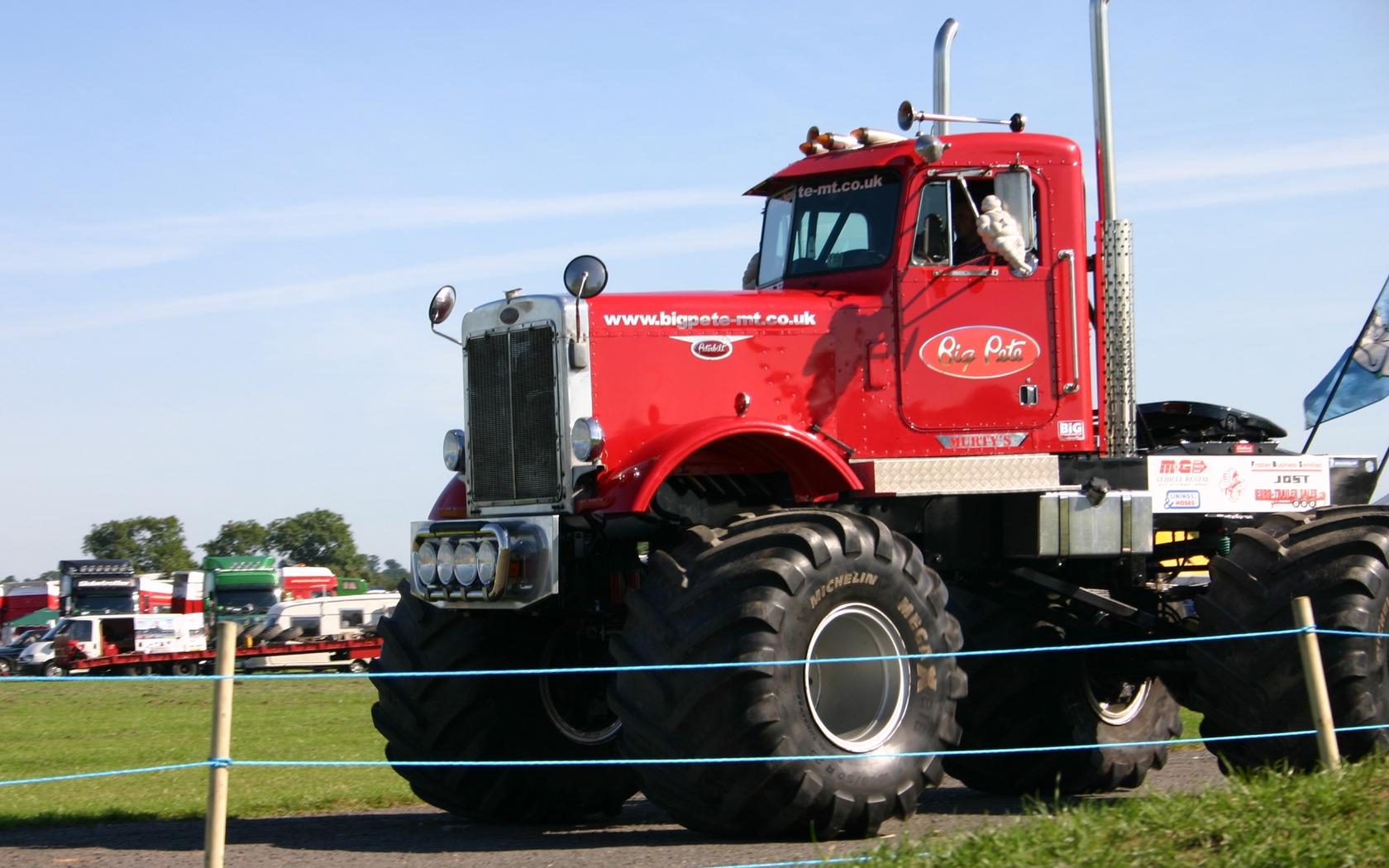 Rigs Trucks.big