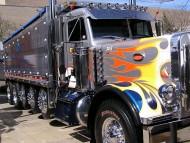 Dump Truck / Trucks