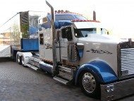 Kenworth W-900 / Trucks