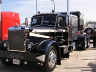 Classic Mack / Trucks