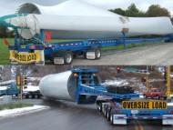 Oversized Transport / Trucks
