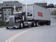 Old Kenworth / Trucks