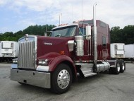 cherry Kenworth / Trucks
