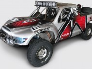 Baja Trophy Truck / Trucks