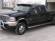 Ford F-350 / Trucks
