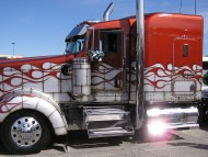 Kenworth / Trucks