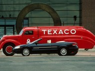 Dodge-Airflow Tanker Truck 1938 / Trucks