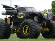 Big bat mobile / Unique