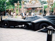 Download Bat mobile / Unique